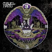 Cruel Hand -  CD