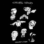 Cruel Hand - Vigilant Citizen b-w Cheap Life