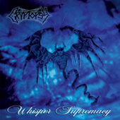 Cryptopsy - Whisper Supremacy (silver vinyl)