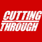 Cutting Through -  EP