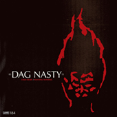 Dag Nasty - Cold Heart b-w Wanting Nothing