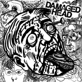 Damaged Head - Self Titled