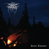 Darkthrone -  LP