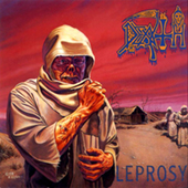 Death - Leprosy (relapse version)