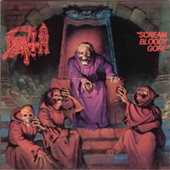 Death - Scream Bloody Gore
