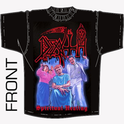 Death -  Shirt