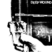 Deep Wound - Self Titled