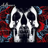 Deftones - Self Titled (limited edition)