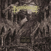 Demonomancy - Throne Of Demonic Proselytism