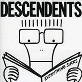 Descendents -  LP