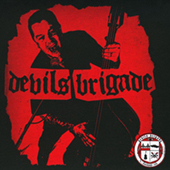 Devils Brigade - Self Titled