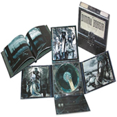 Dimmu Borgir -  CD boxset