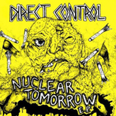 Direct Control -  EP