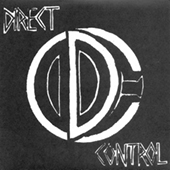 Direct Control - Self Titled