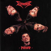 Dismember - Pieces