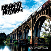 Down To Nothing -  CD