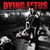 Dying Fetus -  CD