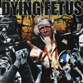 Dying Fetus -  LP