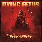 Dying Fetus -  LP