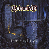 Entombed - Inferno CD