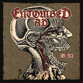 Entombed AD -  CD