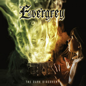Evergrey - The Dark Discovery (green vinyl)