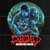 Exhumed -  CD