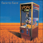 Face To Face - Big Choice (re-issue)