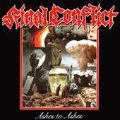 Final Conflict -  LP