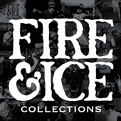 Fire & Ice -  LP