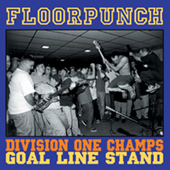 Floorpunch -  CD