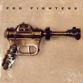 Foo Fighters - Self Titled