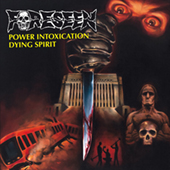 Foreseen - Power Intoxication b-w Dying Spirit