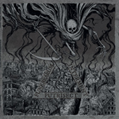 Funebrarum/Interment, Putrisect - Split