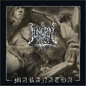 Funeral Mist - Devilry CD