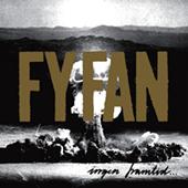 Fy Fan -  EP