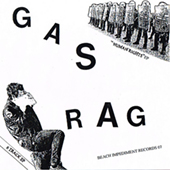 Gas Rag - Human Rights