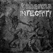 Gehenna - Howling, For The Nightmare Shall Consume EP