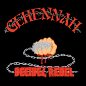 Gehennah - King Of The Sidewalk LP