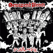 Gewapend Beton - 17 Until We Die