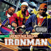 Ghostface Killah - Iron Man