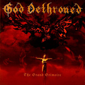 God Dethroned -  CD