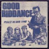 Good Riddance -  LP