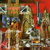 Gorefest -  LP