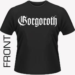 Gorgoroth -  Shirt