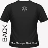 Gorgoroth - True Black Metal