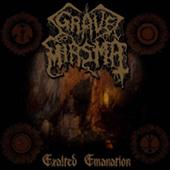 Grave Miasma -  LP