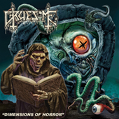 Gruesome -  CD