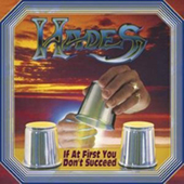 Hades - If At First You Don|t Succeed