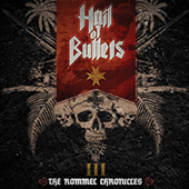 Hail Of Bullets - III The Rommel Chronicles